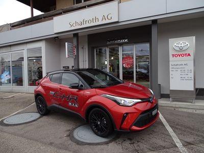 gebraucht Toyota C-HR 2.0 HSD Launch Edition CVT
