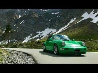 gebraucht Porsche 911 Carrera 2 RS