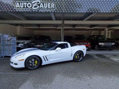 gebraucht Chevrolet Corvette 6.2 V8 Grand Sport Z16 60 Years