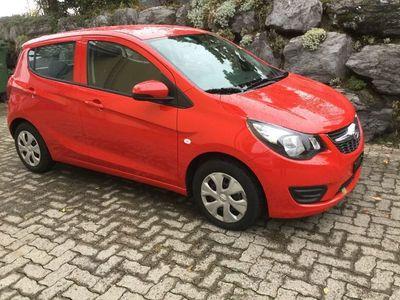 gebraucht Opel Karl 1.0 Excite S/S