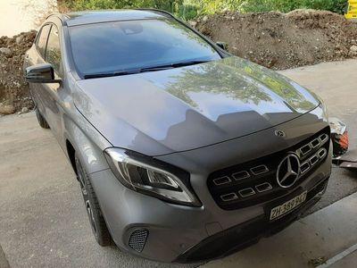 gebraucht Mercedes GLA200 GLA-KlasseUrban