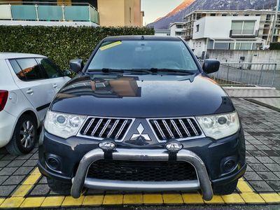 gebraucht Mitsubishi L200 L200