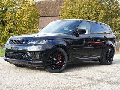 gebraucht Land Rover Range Rover Sport Sport RR P400 HST