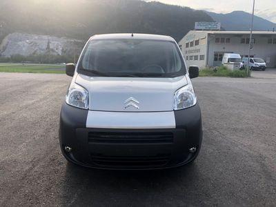 gebraucht Citroën Nemo 1.4i Combi+