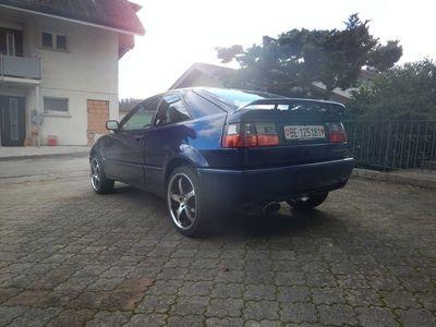 gebraucht VW Corrado Vorrado VR6 2900