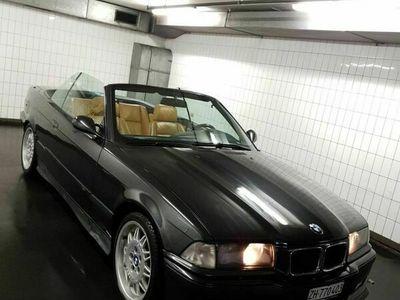 gebraucht BMW 325 Cabriolet 3er E36 i
