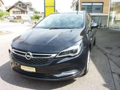 gebraucht Opel Astra 1.4i Turbo Enjoy