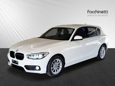 gebraucht BMW 118 1er i Edition Sport Line
