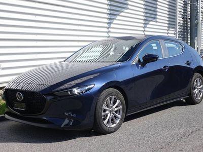 gebraucht Mazda 3 Hatchback 2.0 122 Ambition