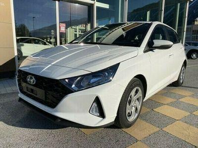 gebraucht Hyundai i20 1.0 T-GDi Origo DCT