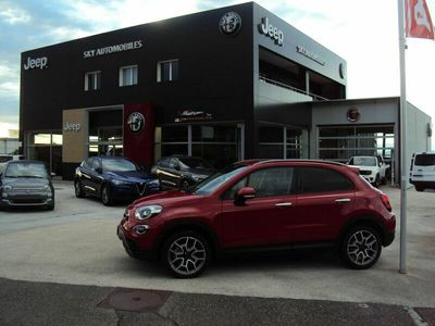 gebraucht Fiat 500X 1.3 GSE City Cross