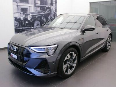 gebraucht Audi E-Tron - 50 S Line qu