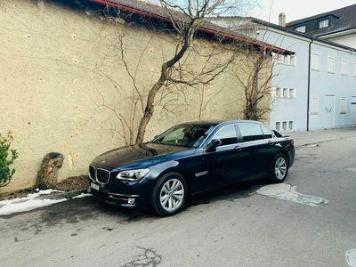 gebraucht BMW 750L 7er 750Ld xDrive 7er d xDrive