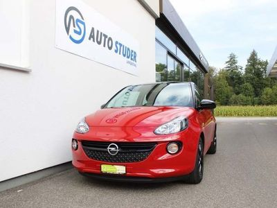 gebraucht Opel Adam 1.2i Unlimited S/S