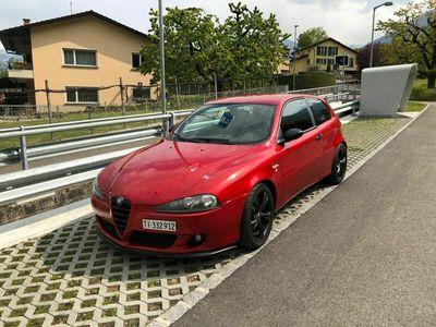 gebraucht Alfa Romeo 147 DUCATI CORSE