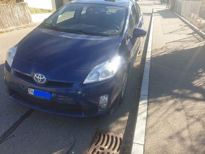 gebraucht Toyota Prius 3