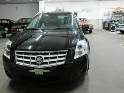 gebraucht Cadillac BLS Wagon 1.9TD Elegance Automatic