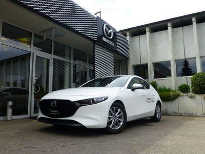 gebraucht Mazda 3 G 122 Ambition