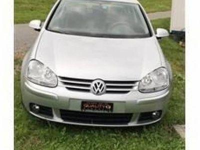 gebraucht VW Golf 2.0 FSI Comfortline