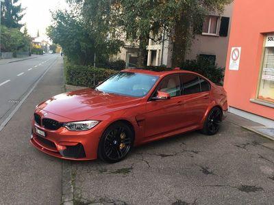 gebraucht BMW M3 3erF80