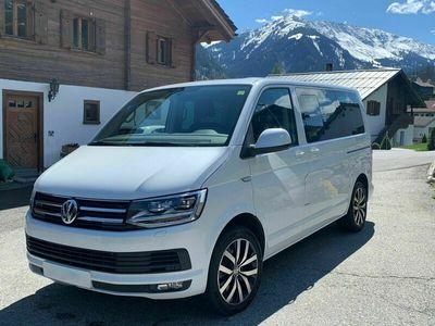 gebraucht VW Multivan T6T6 2.0 BiTDI Comfort 4M
