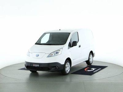 gebraucht Nissan e-NV200 NV200Kaw. Elektro Comfort