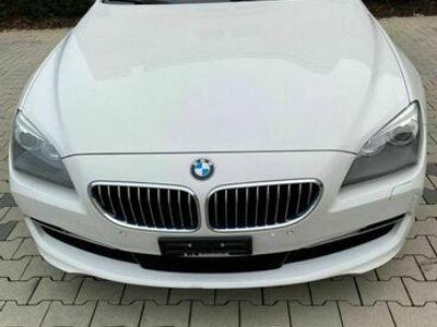 gebraucht BMW 640 6er D Coupé