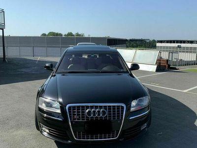 gebraucht Audi S8 S8 5.2 V105.2 V10