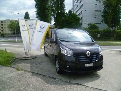 gebraucht Renault Trafic Grand Pass.1.6 dCi TT Intens