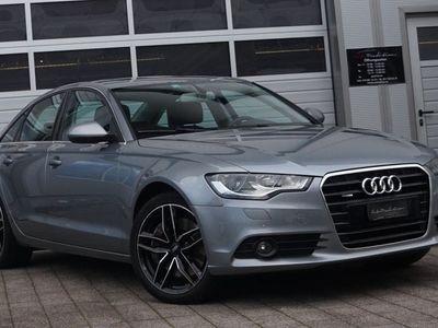 gebraucht Audi A6 3.0 TFSI V6 quattro - 300PS