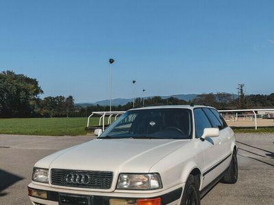 gebraucht Audi 80 Avant 2.6l V6