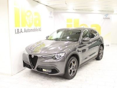 gebraucht Alfa Romeo Stelvio 2.0 Executive Q4