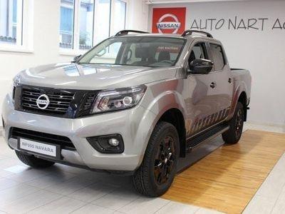 gebraucht Nissan Navara NP300 NavaraDC N-Guard 4WD A