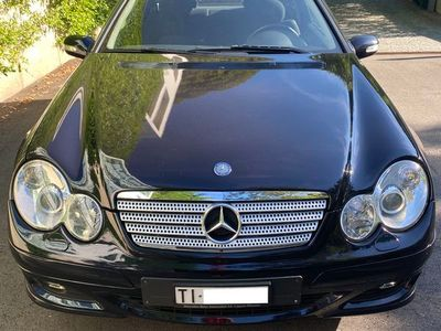 gebraucht Mercedes 220 Sport Coupe