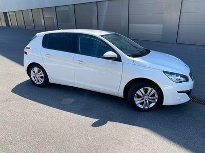 gebraucht Peugeot 308 1.2 PureTech 130 Active S/S