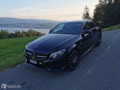 gebraucht Mercedes C43 AMG AMG 4Matic 9G-Tronic