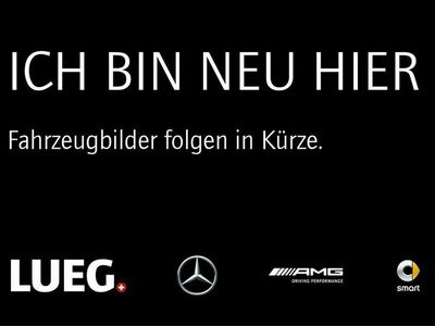 gebraucht Mercedes GLB250 GLB-KlasseAMG Line 4 MATIC 8G-Tronic