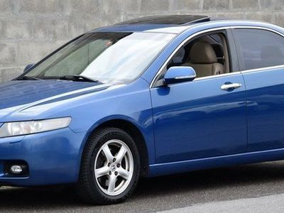 gebraucht Honda Accord 2.4i S Executive Automatic