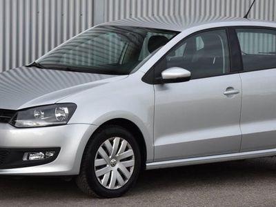 gebraucht VW Polo 1.2 TSI Comfortline