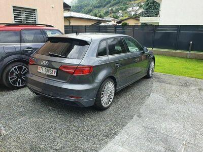 gebraucht Audi A3 35 TFSI