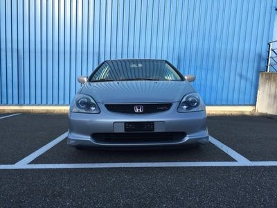 gebraucht Honda Civic 2.0i Type-R
