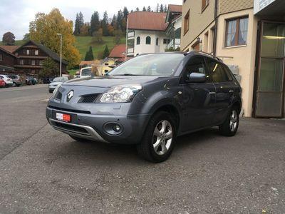 gebraucht Renault Koleos 2.5 4x4 Dynamique Elégance