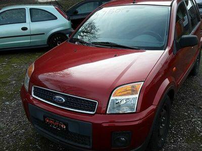 gebraucht Ford Fusion 1.6 16V Trend