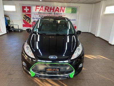 gebraucht Ford Fiesta 1.6 16V Monster Edition