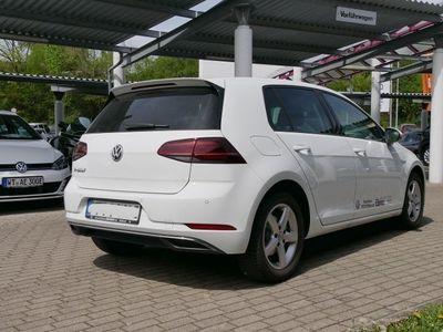 gebraucht VW Golf VII E-GOLF 136PS CCS WÄRMEPUMPE ACC