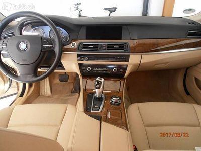 gebraucht BMW 535 i