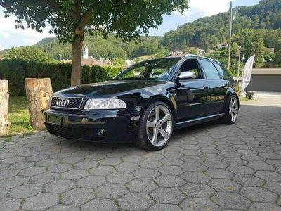 gebraucht Audi RS4 S4 / RS4B5