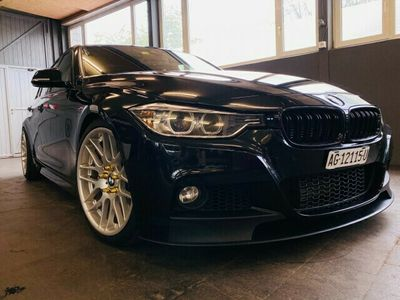 gebraucht BMW ActiveHybrid 3 Steptronic
