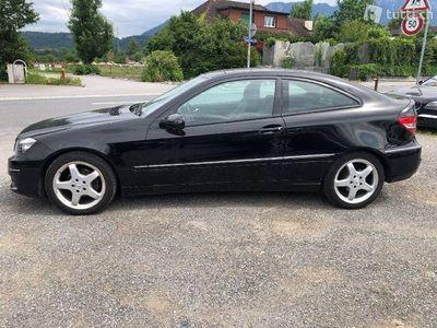 gebraucht Mercedes CLC200 CDI