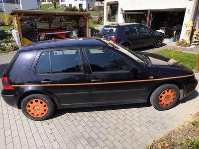 gebraucht VW Golf IV 1.6lt. VP